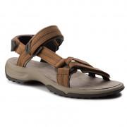 Dámské sandály Teva Terra Fi Lite Leather