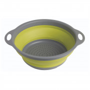 Cedník Outwell Collaps Colander-lime green