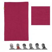 Multifunkční šátek Sensor Tube Merino Wool lilla