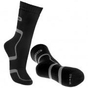 Ponožky Bennon Trek Sock černo-šedé