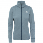 Dámská mikina The North Face Quest Full Zip Midlayer