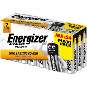 Baterie Energizer Alkaline power Family Pack AAA