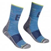 Pánské ponožky Ortovox Alpinist Pro Compr Mid Socks M