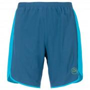 Pánské šortky La Sportiva Sudden Short M-opal tropic blue