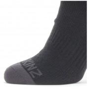 Ponožky SealSkinz Waterproof Warm Weather Mid Length Sock