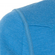 Pánská mikina Sensor Merino Upper krátký zip