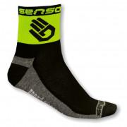 Ponožky Sensor Race Lite Ruka zelená