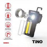 Set multitool True Utility Seven + svítilna Nebo Tino