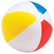 Nafukovací míč Intex Glossy Panel Ball
