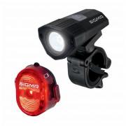 Sada světel Sigma Buster 100 + Nugget II. Flash