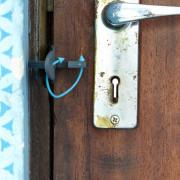 Zámek dveří Lifeventure Travel Door Lock