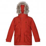 Dětský kabát Regatta Podrick Parka