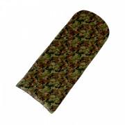 Spacák Husky Quilted Gizmo Army -5°C