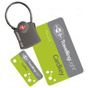 Cestovní zámek na kartu STS TSA Travel Lock Cardkey