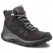 Dámská obuv Salomon Outline Mid GTX® W