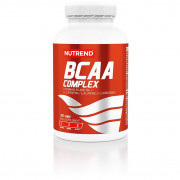 Tablety Nutrend BCAA Complex