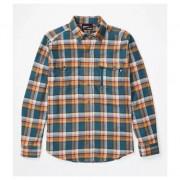 Pánská košile Marmot Tromso Midweight Flannel LS