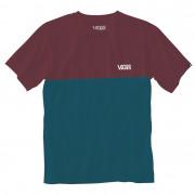 Pánské triko Vans MN Colorblock Tee