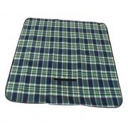 Pikniková deka Yate fleece s PE fólií