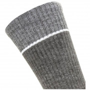 Ponožky Sealskinz Solo QuickDry Mid Length Socks