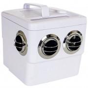 Chladič Transcool EC3F Plus