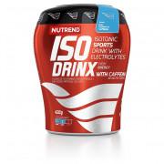 Nápoj Nutrend Isodrinx s kofeinem 420g