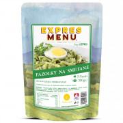 Jídlo Expres menu Fazolky na smetaně 300 g