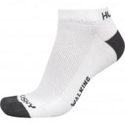 Ponožky Husky Walking bílé