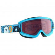 Dětské lyžařské brýle Scott Agent Junior
