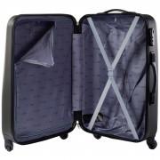 Kufr na kolečkách Elbrus Dublin 109l