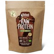 Proteinový prášek Lifefood PROTEIN BIO RAW kakaový 450g