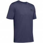 Pánské triko Under Armour Sportstyle Left Chest SS