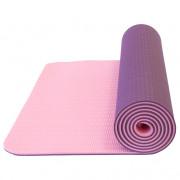 Podložka Yoga Mat Yate Dvouvrstvá TPE