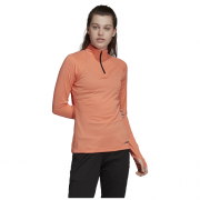 Dámské triko Adidas Trace Rocker