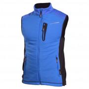 Pánská vesta Northfinder Zayne modrá