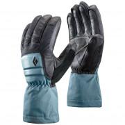 Dámské rukavice Black Diamond Women`s Spark powder gloves