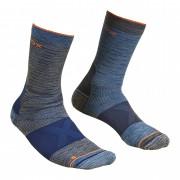 Ponožky Ortovox Alpinist Mid Socks