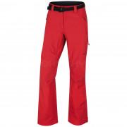 Dámské kalhoty Husky Kresi L červená