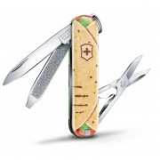 Kapesní nůž Victorinox Classic LE Mexican Tacos