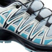 Dětské boty Salomon Xa Pro 3D CSWP J