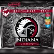Sušené maso Indiana Jerky Hovězí Hot&Sweet 60g