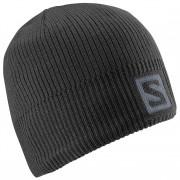 Čepice Salomon Logo Beanie