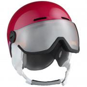 Dětská lyžařská přilba Salomon Grom Visor