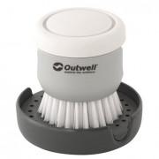 Kartáč Outwell Kitson Brush with Soap Dispenser