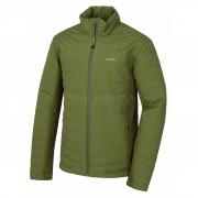 Pánská bunda Husky Nalen M zelená