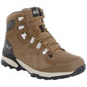 Dámské boty Jack Wolfskin Refugio Texapore Mid W