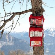 Lékárnička Lifesystems Winter Sports Pro First Aid Kit