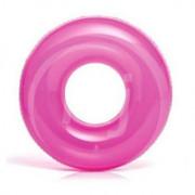 Plovací kruh Intex Transparent Tubes 59260NP
