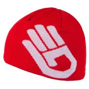 Čepice Sensor Hand červená