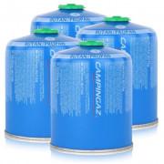 Výhodný set Campingaz CV 470 Duolabel 4ks